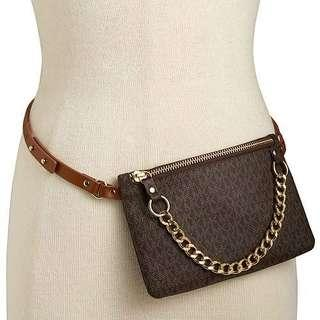 BRAND NEW Michael Kors Fanny Pack Wallet