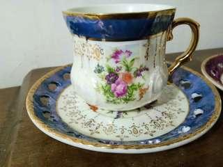 Seiye tea cup set