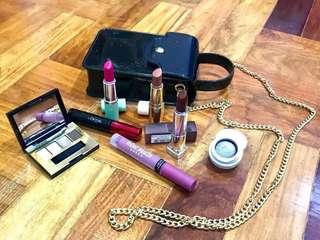 REPRICED AUTHENTIC MAKE UP BUNDLE