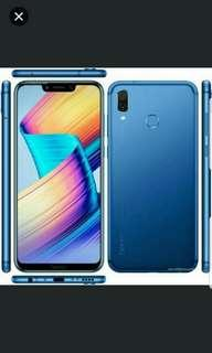 """Honor Play Gaming Phone 6.3"""" Blue Edition  / With Original Honor Phone Casing & Screen Protector"""