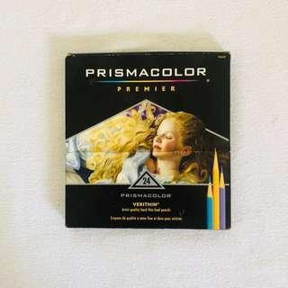 Prismacolor Verithin 24-color Pencil Set