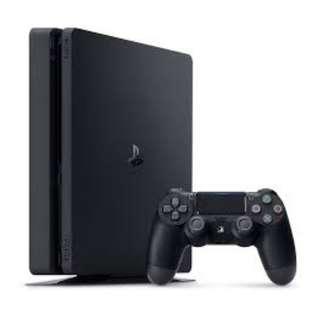 [RENT] PS4 Slim Console NO DEPOSIT