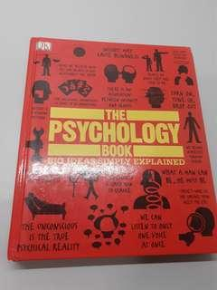 The Psychology and The Business Book D&K