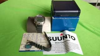 Suunto Stinger Stainless Divecomp