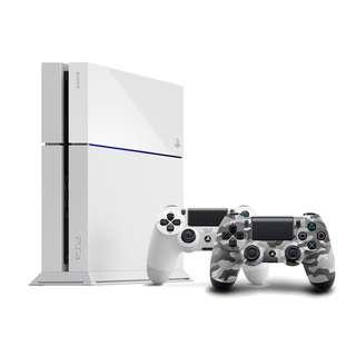[RENT] PS4 + 2 Controllers NO DEPOSIT