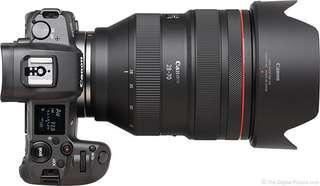 Looking to buy used Canon RF 28-70mm f2