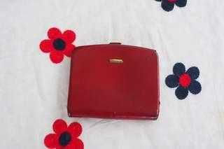 Vintage coin purse Germany 德國