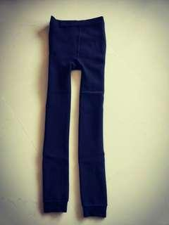 🚚 Thermal pant [ black]