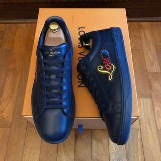 Louis Vuitton Luxembourg Sneakers