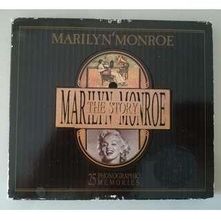 Marilyn Monroe The Story