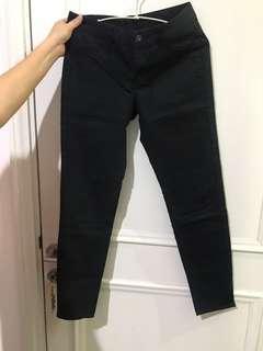 Black Pants GIORDANO
