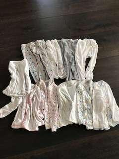 🚚 Baby Clothes ( Long sleeves tops and pants)