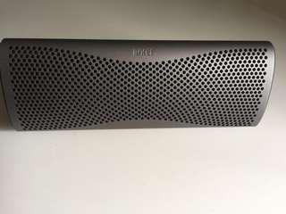 KEF bluetooth Speaker