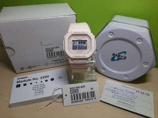 Baby G Bgd 560 4dr