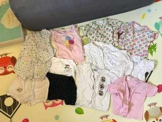 🚚 Baby Clothes (7mths to 1 yr)
