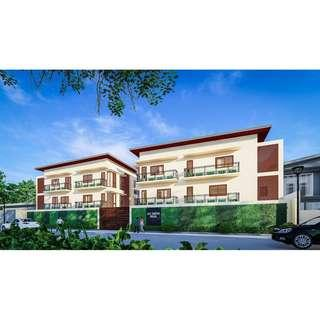3-storey Brandnew Upscaled Townhouse Unit in Mandaluyong City