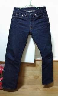 🚚 Samurai Jeans武士19oz超重磅牛仔褲