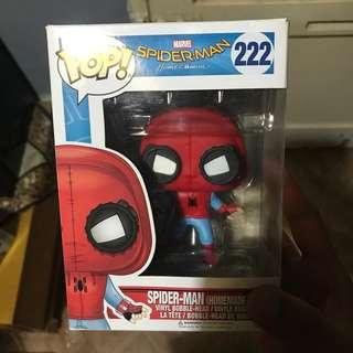 🚚 Funko pop spiderman homecoming