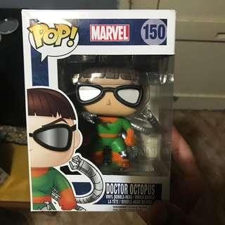 🚚 Funko pop doctor octopus
