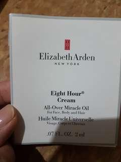 Elizabeth Arden Miracle Oil for hair, face and body