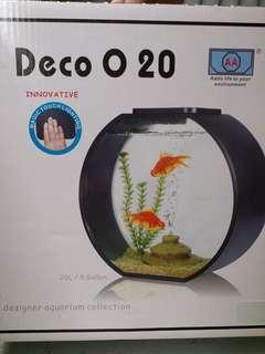 AA水族魚箱