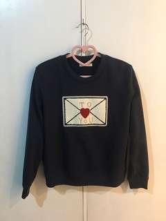 Cute Pullover