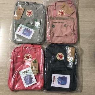 🚚 WTS Fjallraven Kanken Classic Backpack