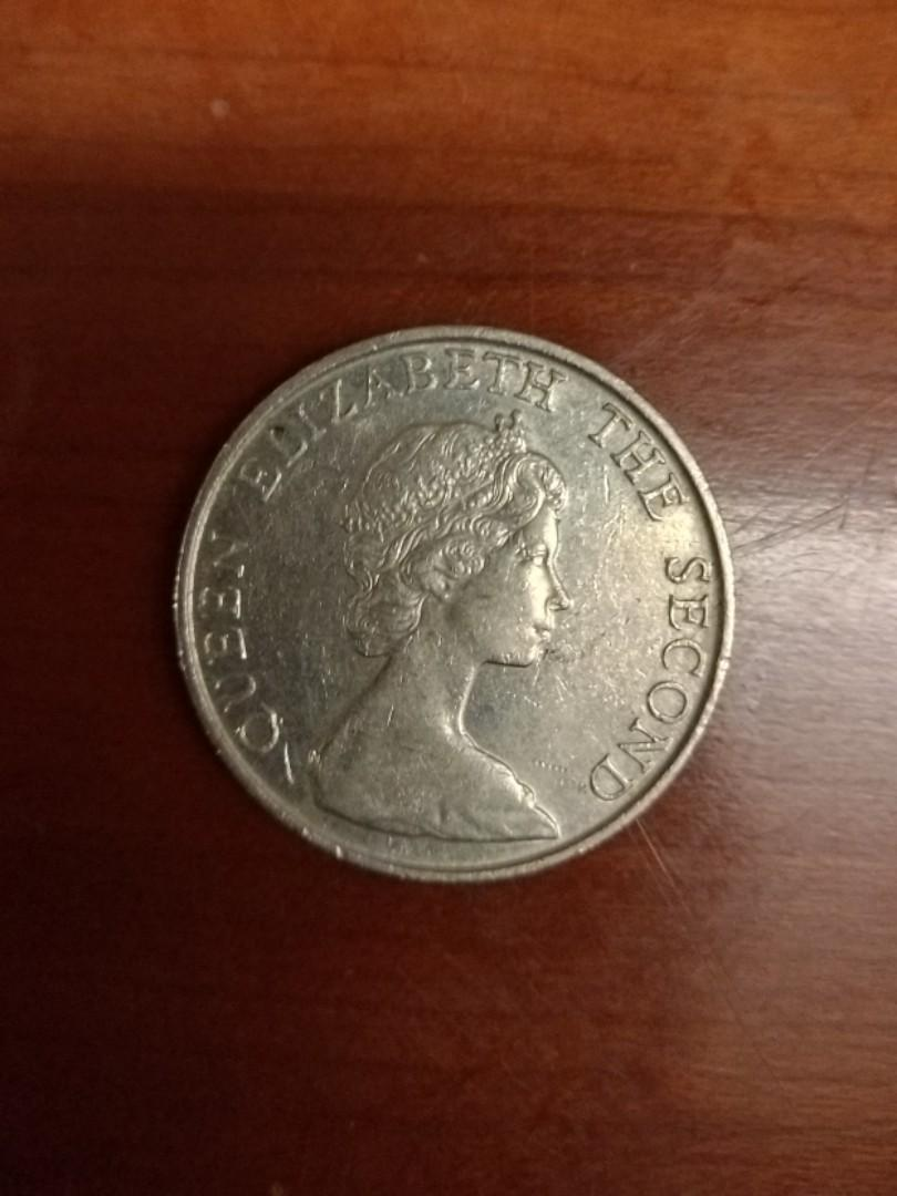 1984 5元