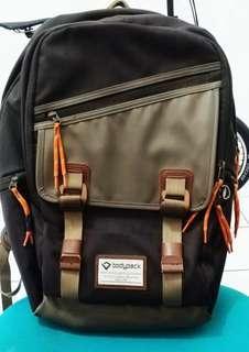 Tas Punggung Bodypack Prodigers Series