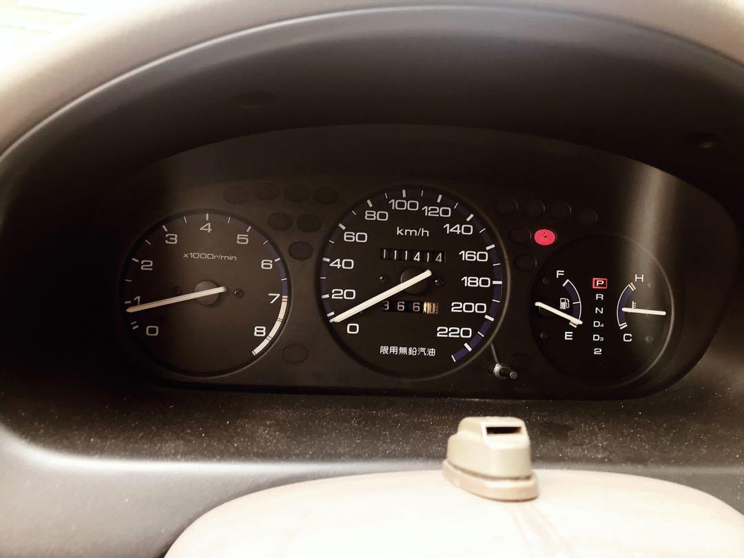 🎗2000年自排K8 4D一手女用車