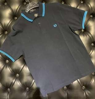 🆕Authentic FRED PERRY POLO Tee