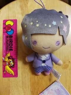 Little Twin Star公仔 LaLa 罕有