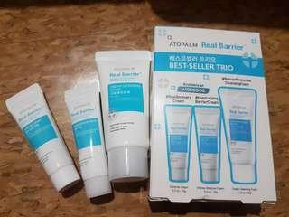 Atopalm real barrier sensitive skin hydrating protection