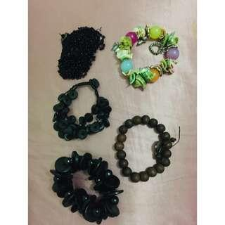 Take ALL bracelet ❤️