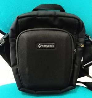 Bodypack Contend 2 Travel Pouch