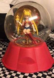 美少女戰士水晶球
