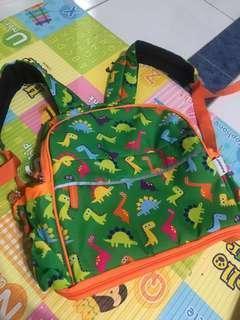 BN Pediasure Dino bag