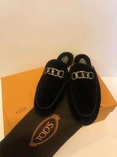 Tods Mules