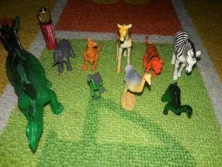 Set Animal