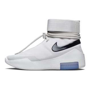 💯[IN STOCK-US 12] Nike Fear Of God Shoot Around (Light Bone)