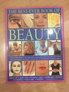 The Bestseller Book of Beauty
