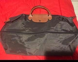#paydaymaret Longchamp travelbag