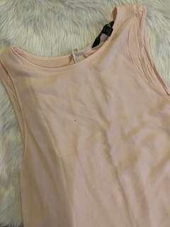 Banana Republic Sleeveless Top