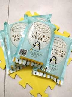 Autumnz Reusable Ice Pack x 5