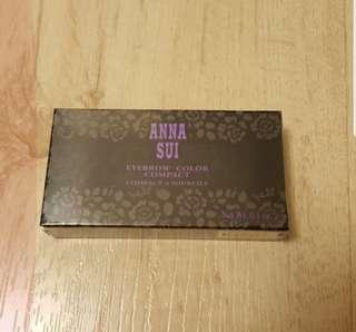 Anna Sui eye brow colour compact 03