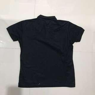 Uniqlo Polo Shirt Original