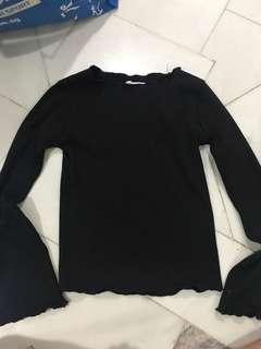 Brand New long sleeve top for $5