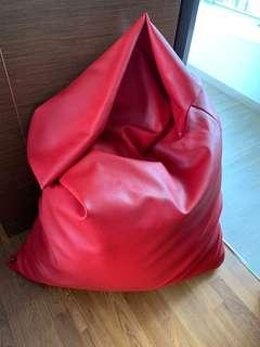 NEED TO CLEAR FAST! | Preloved DOOB Bean Bag