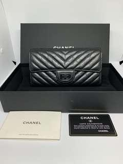 "Chanel ""so Black"" Re-issue"