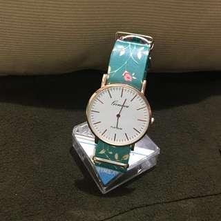 🆕Geneva watch and Pandora bracelet